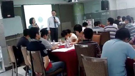 高效人士7个习惯课程-习惯二以始为终-最新视频著名管理培训专家台湾刘成熙老师-
