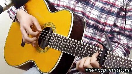 0404 - 刘若英《后来》吉他弹唱教学