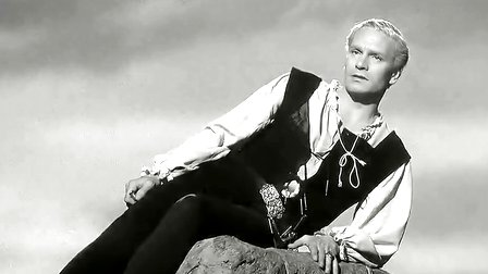 To Be or Not To Be - Hamlet (1948) [Laurence Olivier]
