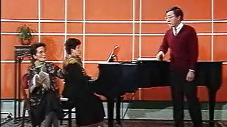 周小燕基础声乐教学视频