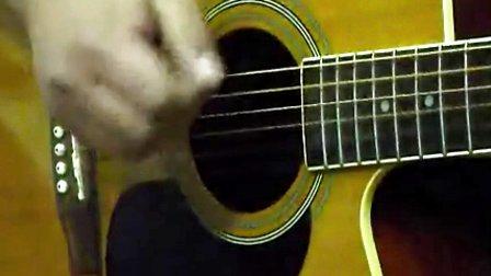 吉他入门第十六讲吉他强弱音变化扫弦练习·第一季