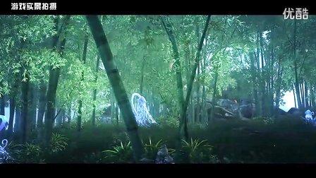秒杀韩国大作 《天空之城》大场面唯美首映