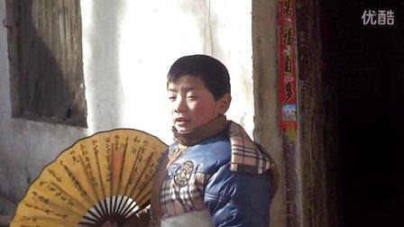 搞笑版孙悟空大战小红孩