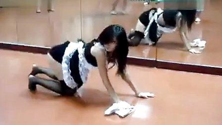 夜店美女热舞视频经典教学