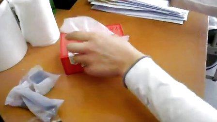 699元四核手機北斗小辣椒M1開箱試玩及跑分測試(視頻+多圖)