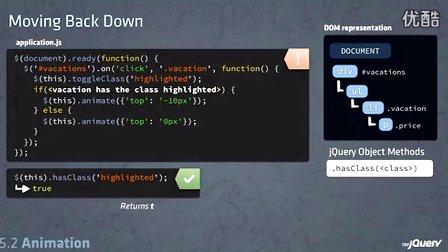 jQuery视频教程14
