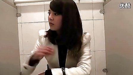 视频: 美女上厕所不看后悔一辈子