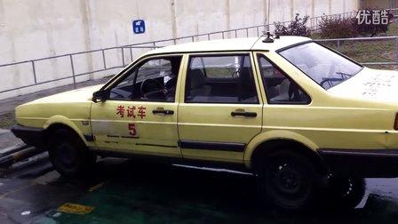 2013最新版本无杆正反入库→季三★驾校
