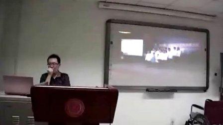庞贝病友会-戈谢病关爱中心经验分享-邹正涛