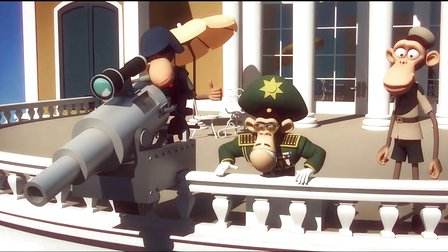 해양경찰 마르코