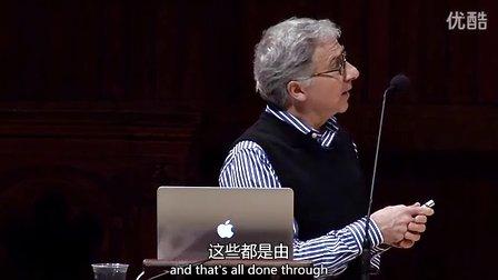 视频课堂:哈佛大学公开课:立大志02 刺激干细胞-人类发展生物学简介