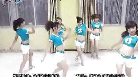 oh 少女 时代 舞蹈 分解