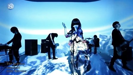 【MV】supercell - The Bravery