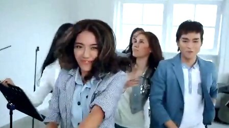 I Have A Dream - 泰国群星 MV 超高清在线观看