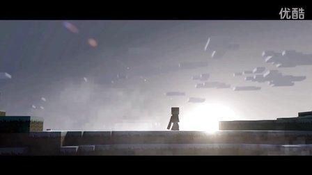 《超人:钢铁之躯》我的世界版预告片
