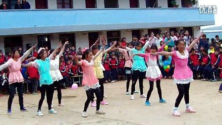 一街小学六一儿童节舞蹈