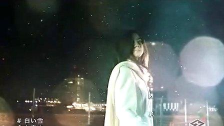 白い雪 仓木麻衣 名侦探柯南主题曲【高清版】