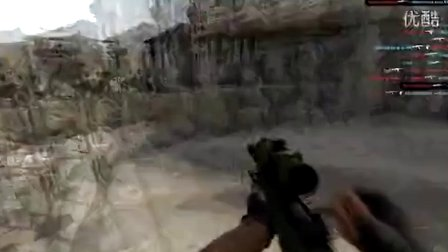 Markeloff死亡服AWP练枪
