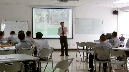 刘小明 安全生产管理培训视频
