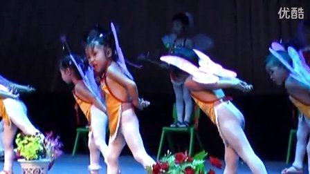 幼儿舞蹈:梁祝