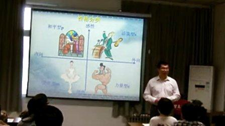 性格分析01-许辰老师
