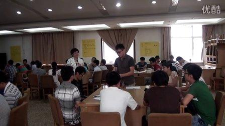 胡雪力老师-员工职业素质培训