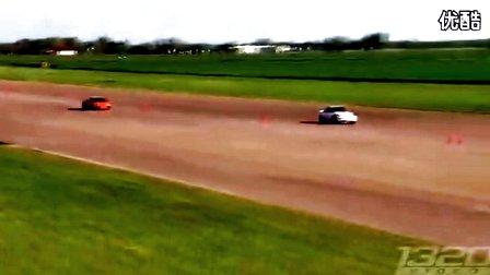 BIG Porsche Wheelie Bumper Stand