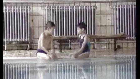 游泳蛙基础教学视频 –