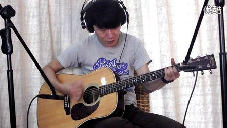 琴&弦之家 马丁吉他使用ELIXIR琴弦与MARTIN琴弦对比试听
