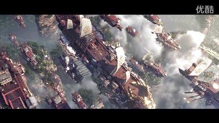 万妖集结 《斗战神》史诗CG全篇正式发布