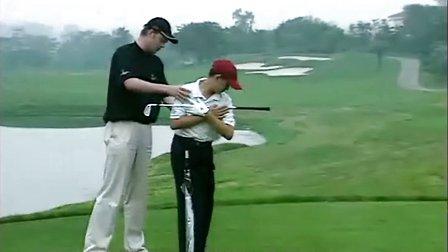 温高力(利百特)高尔夫教学视频