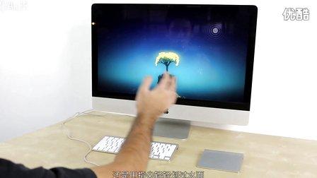 浮空操作电脑?Leap Motion上手体验!