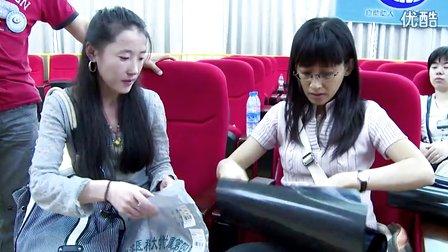 2013年国际共济失调日北京聚会纪实——义诊