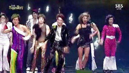 19회 한국 뮤지컬대상 시상식