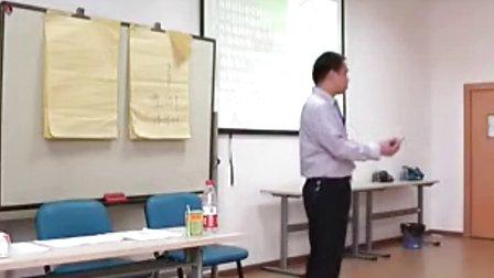 徐云博士讲座剪辑:心理减压-揭秘压力的起源
