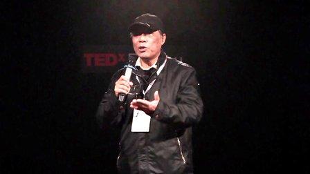 偶戏人生:杨亚州 TEDxFuzhou2012