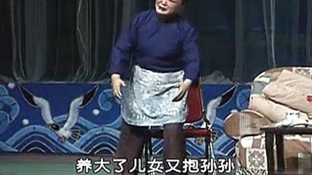 豫剧旦角奇才索海燕折子戏[婆媳之间] 标清