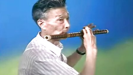 我是一个兵 笛子独奏 四级 教程 F调