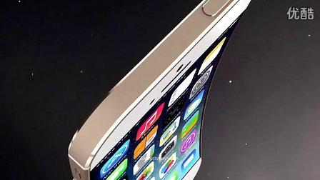 曲面屏iPhone6概念機演示