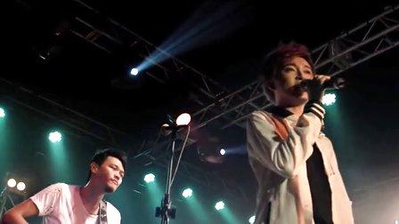 苏打绿《再遇见(MOOV Live 2013 )》