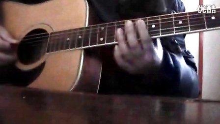 泛音2-心动吉他