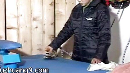 服装设计视频教程 服装裁剪教程