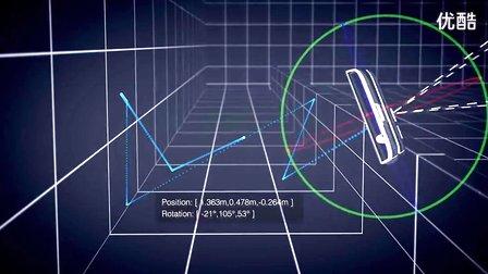 谷歌牛X新項目:讓手機有人類視覺