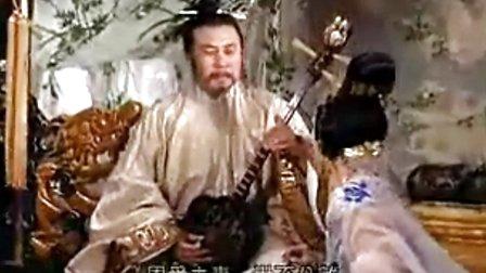 黄梅戏电影《 杨贵妃》