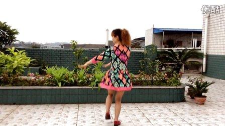 美久广场舞印度美女 C