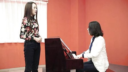 唱歌教程学发声入门教程唱歌教学和唱歌技巧电视方法康佳机如何刷图片
