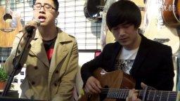 吉他教学《南方姑娘》赵雷酷音乐器小伟吉他弹唱吉他教学入门