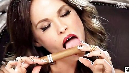 雪茄 5个视频