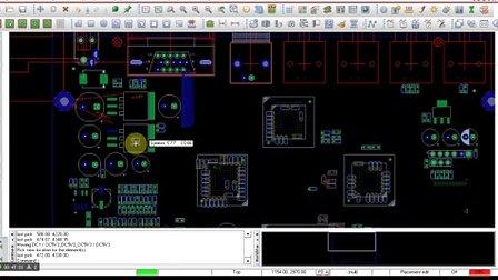 PCB设计工程师培训---Allegro PCB布局技巧