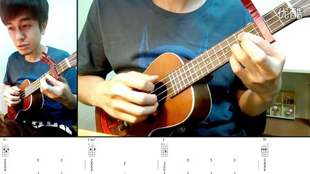 #186 周杰倫 - [聽媽媽的話] 跟馬叔叔一起搖滾學吉他